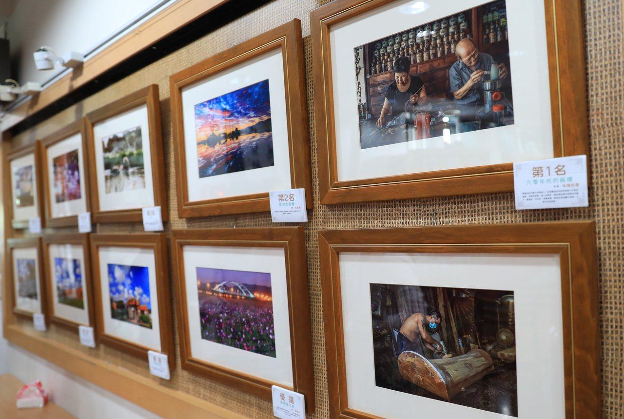 宜蘭市立圖書館舉辦「悅讀宜蘭」攝影比賽,鼓勵參賽者用相機鏡頭捕捉在地文化、歷史建...