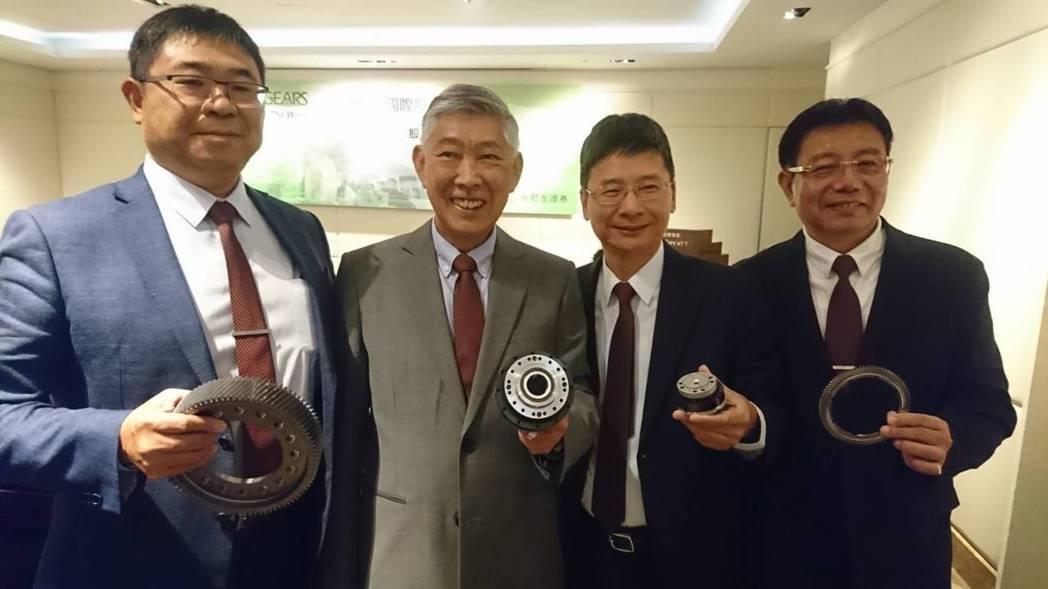 鈞興-KY是國內今年第一家海外申請上市的機電業者。記者黃淑惠/攝