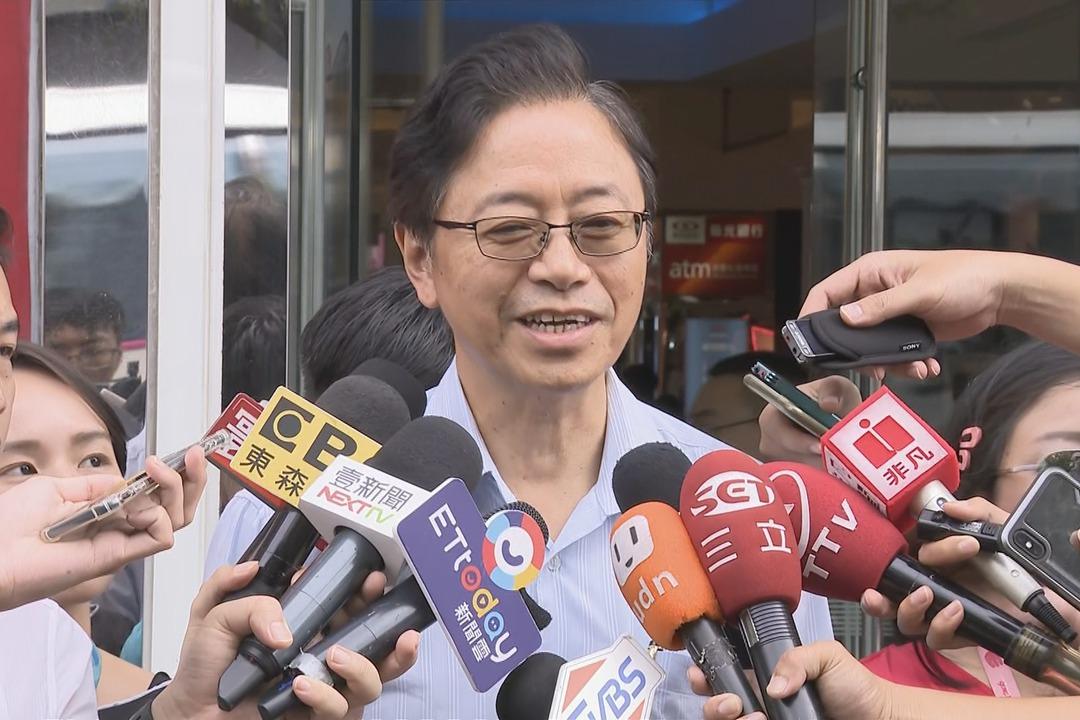 影/韓國瑜爆車被裝追蹤器 張善政:顧問團也「被關心」