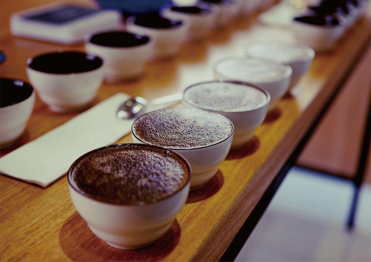 金鑛咖啡宣布,旗下事業將從咖啡飲品的零售,轉型朝上游原料咖啡豆的供應發展,走出品...