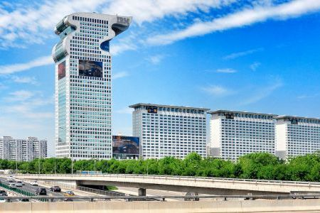 郭文貴盤古大觀「龍首」拍出 51.87億人民幣成交