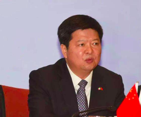 大陸國台辦副主任龍明彪表示,無論台海局勢如何變化,陸方寄希望於台灣人民的方針不會...