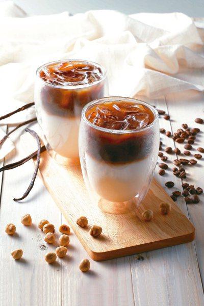 金鑛咖啡整合四大核心優勢,創造具備高度價值的咖啡豆商品。 金鑛咖啡/提供