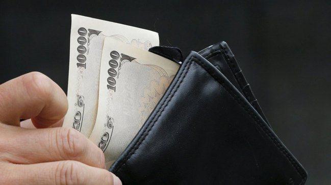 日本雖實施負利率,但對拉抬整體需求的效果有限,反而衝擊金融業獲利。 圖/路透