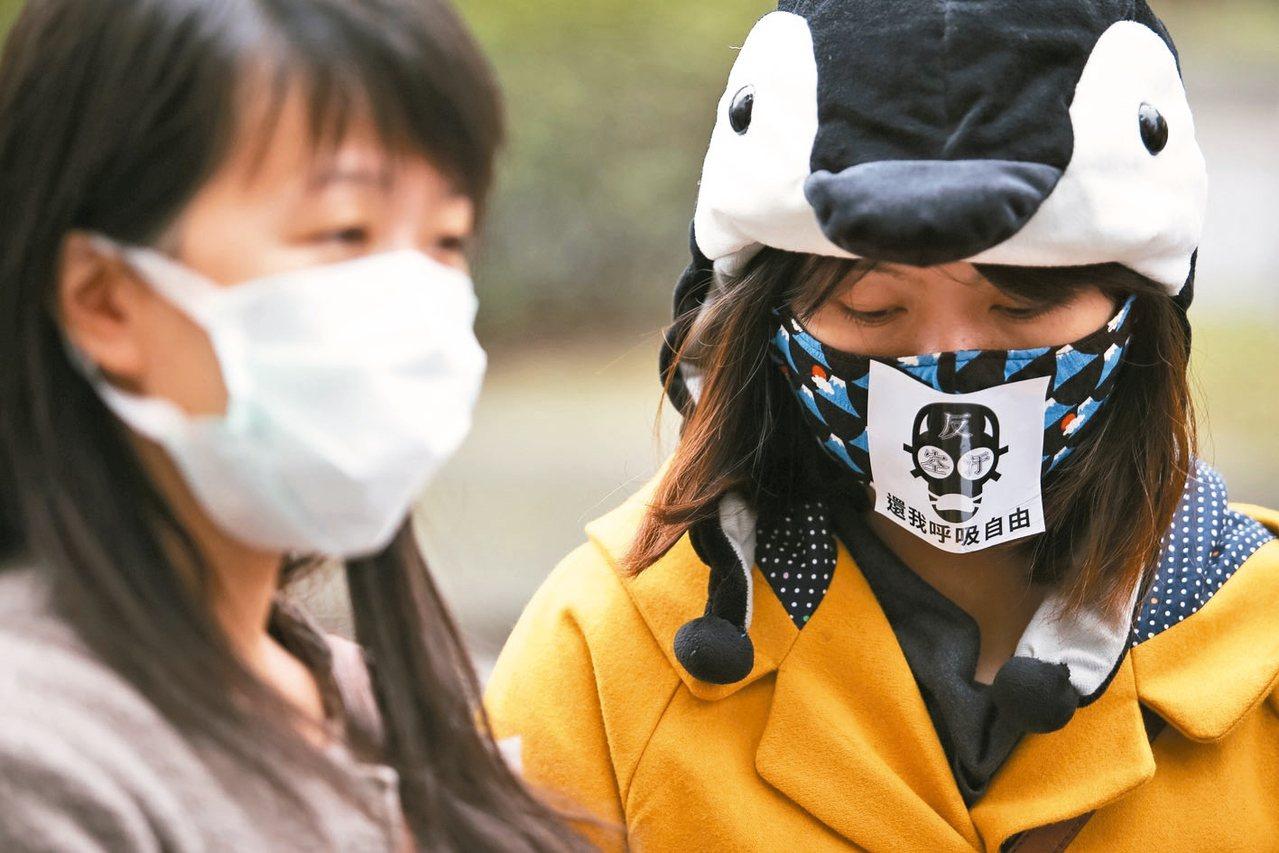 國外研究顯示,空氣汙染與心理健康問題增加有關,包括躁鬱症、思覺失調症、人格障礙和...
