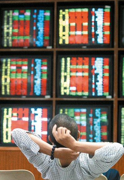 上市櫃公司發放現金股息進入新高峰,23日就有千億股息出籠。 圖/聯合報系資料照片