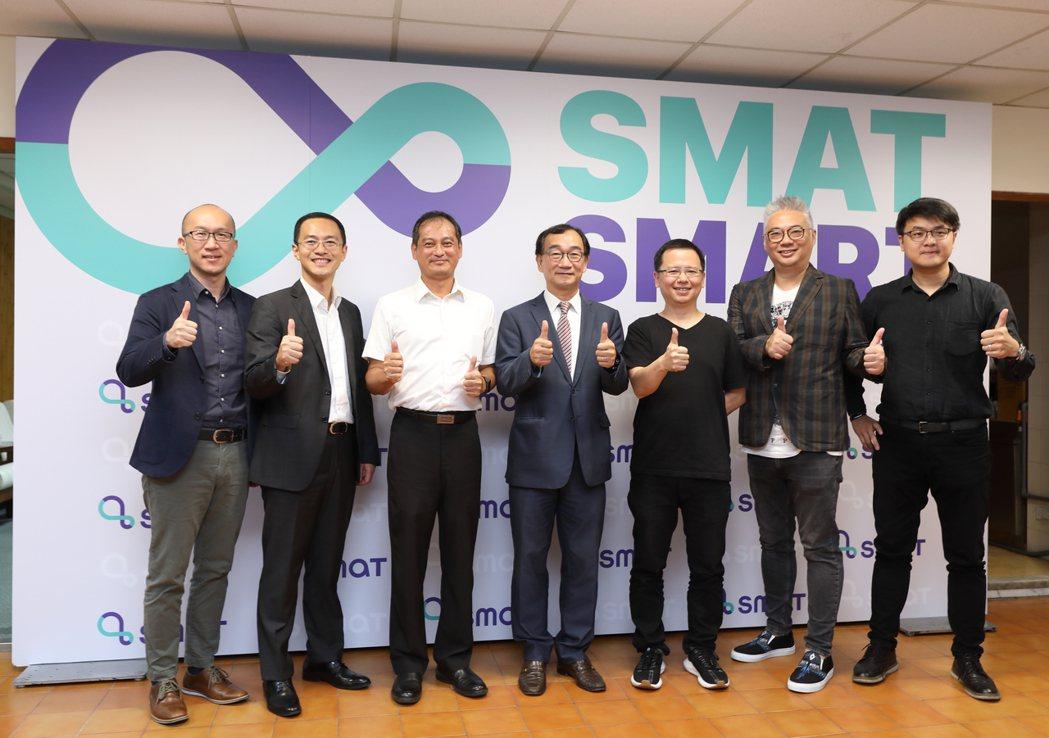 台灣智慧移動產業協會今日(8/21)宣布成立,以運輸與能源兩大產業為本,期待團結...