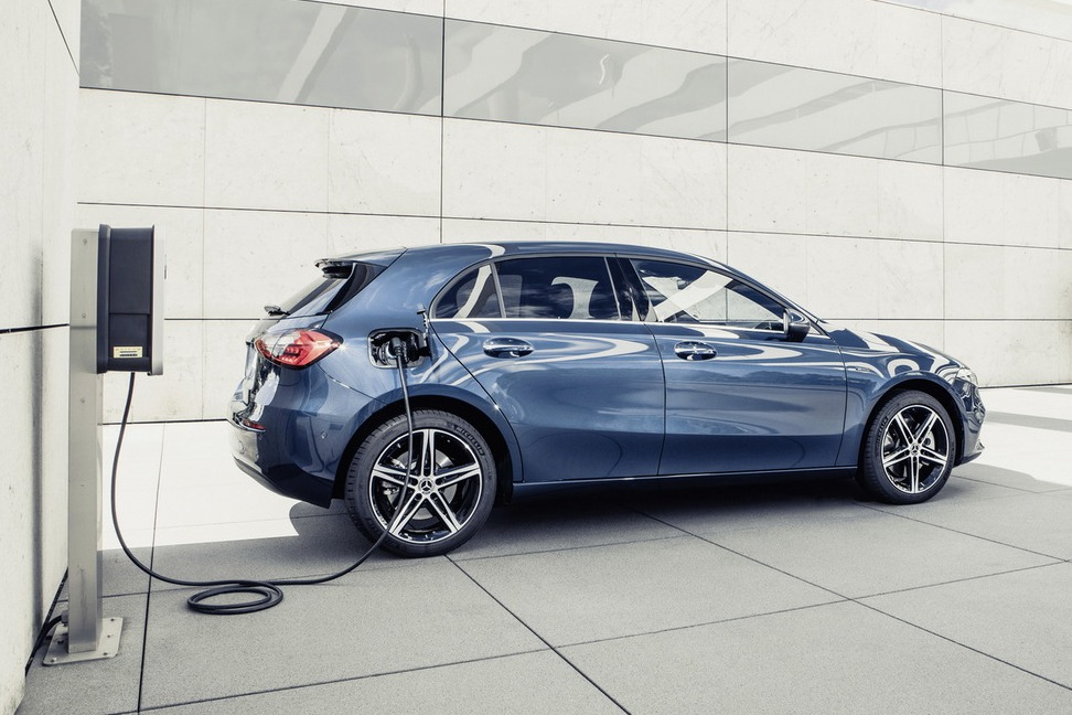 NGCC加上EQ Power更節能 全新Mercedes-Benz A250e、B250e提前亮相!