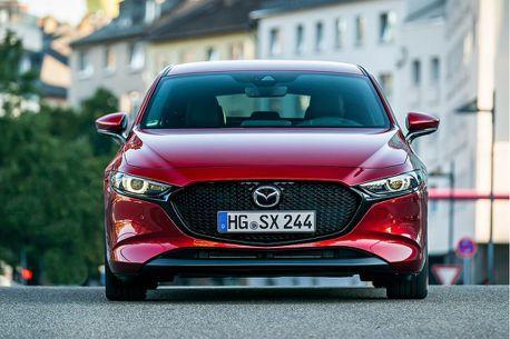 發生甚麼事?才確認發表時間,Mazda3 Skyactiv-X突然宣布延期