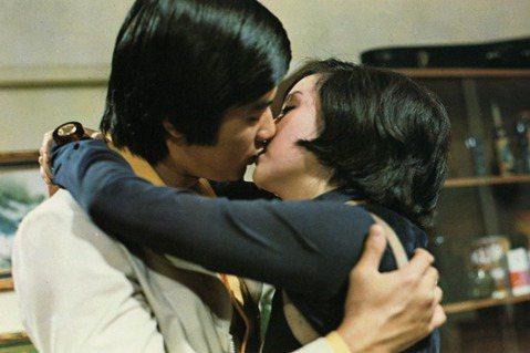 李行與瓊瑤電影(二):《彩雲飛》的千言萬語