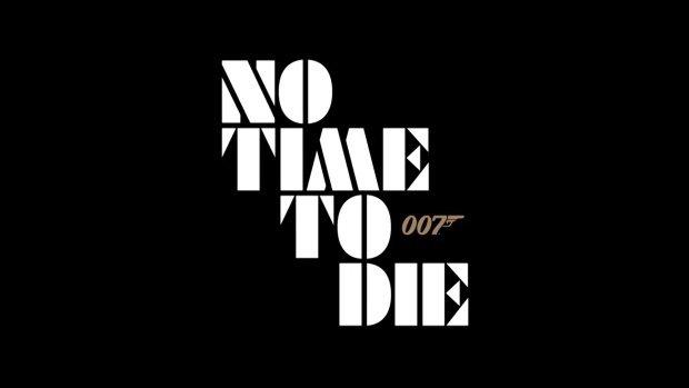 第25部007電影、同時是現任龐德克雷格的最終之作終於定名,將於明年4月上映。(