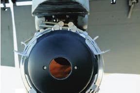 美公佈售我F16V新機 這型精準導引炸彈是空對面之王
