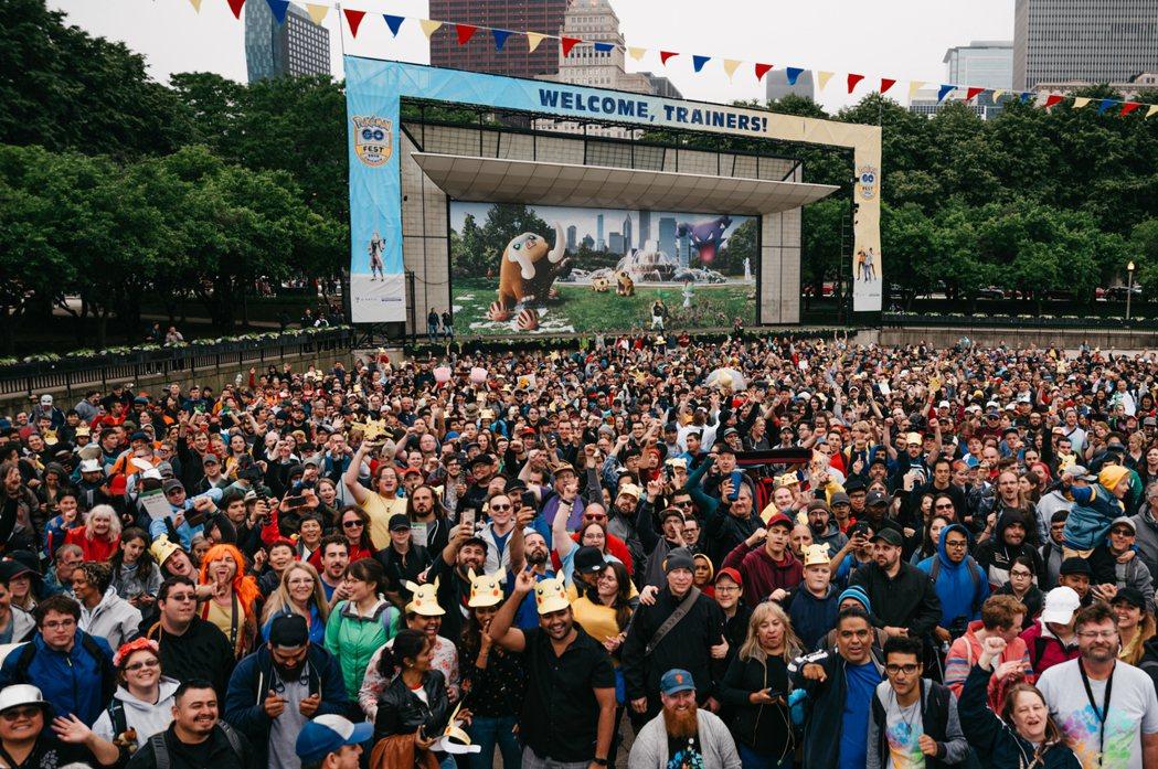 新北觀旅局指出,『Pokémon GO』確定與新北市政府合作,將從10月3日至1...