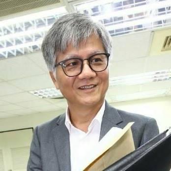前台北市長參選人、新政黨「白色聯盟」執行長吳蕚洋
