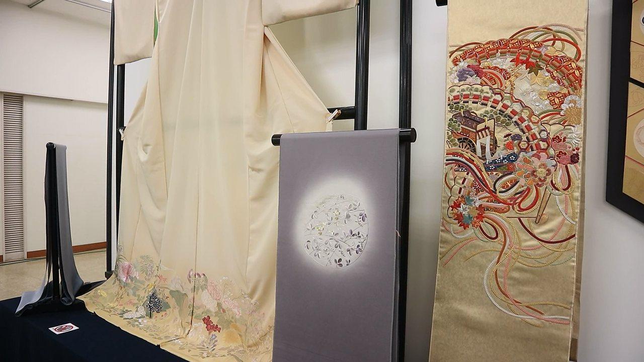 東京都每年夏天都會舉辦「傳統與革新 匠之技之祭典」。記者蔡佩芳/攝影
