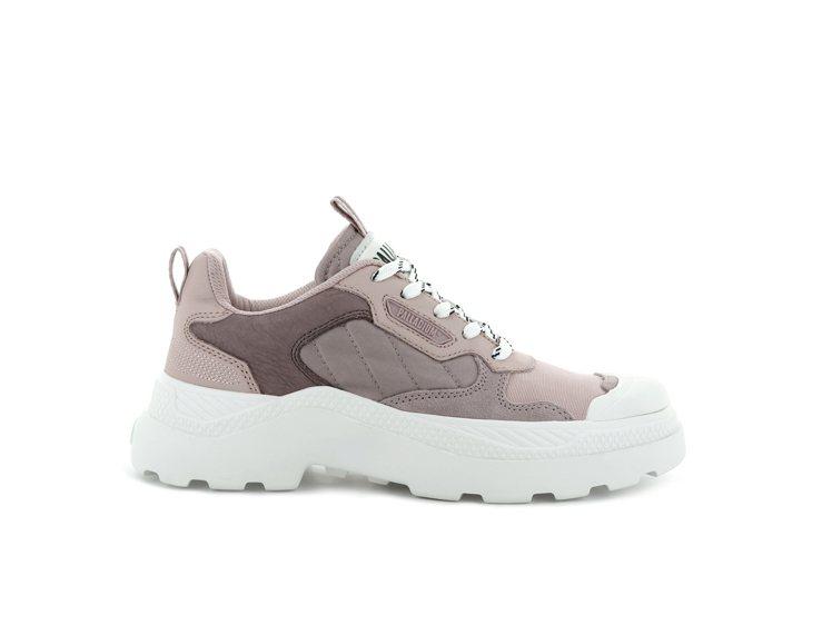 Δ世代軍種潮鞋PALLAKIX 90 LOW,售價3,280元。圖/PALLAD...