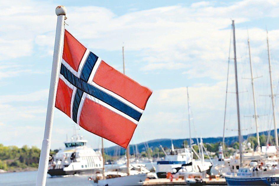 挪威主權基金第2季績效佳。路透。