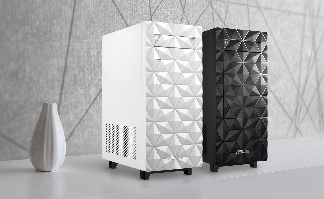華碩今年上半年稱霸台灣家用品牌桌上型電腦的銷售冠軍。華碩提供