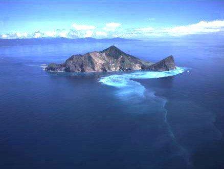 抓住暑假的尾巴,來趟龜山島一日遊。圖/東北角風管處提供