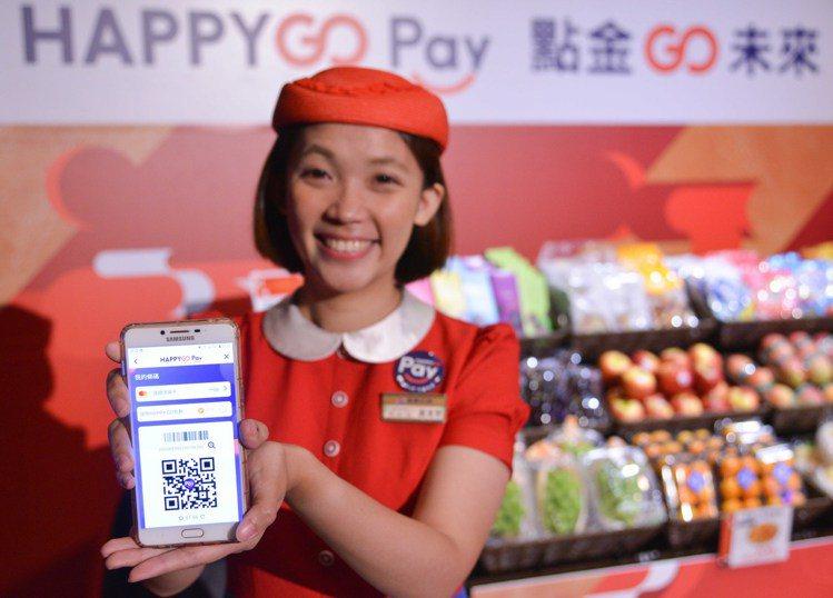 遠東集團結合集團綜效力量,共同推出跨通路的行動支付服務「HAPPY GO Pay...