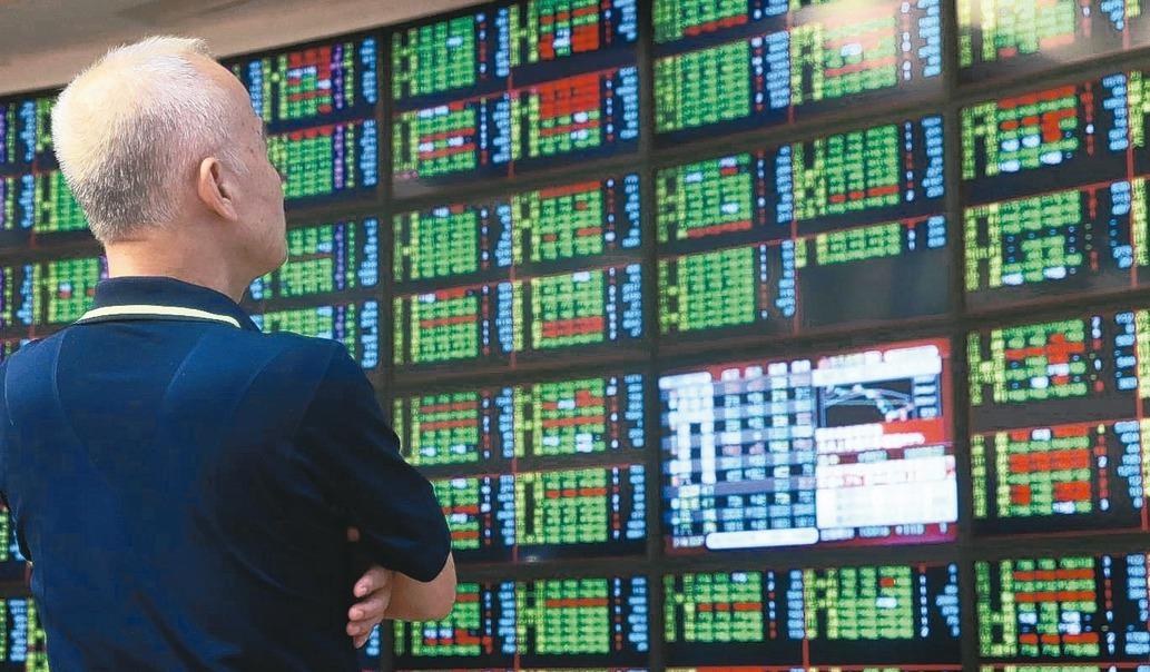 台灣期貨交易所表示,21日夜盤台股期貨近月份開盤後價格出現大幅波動,是剛開盤時委...