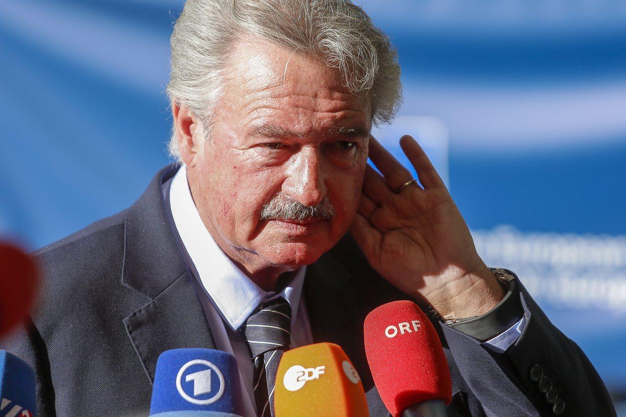 盧森堡外交部長艾索柏恩認為,歐盟和英國要找到解決愛爾蘭邊界問題的方法得靠奇蹟。 ...