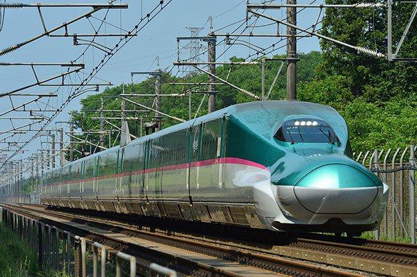 JR東海公司等表示,明年5月起要搭乘日本東海道暨山陽新幹線、九州新幹線的乘客如果...