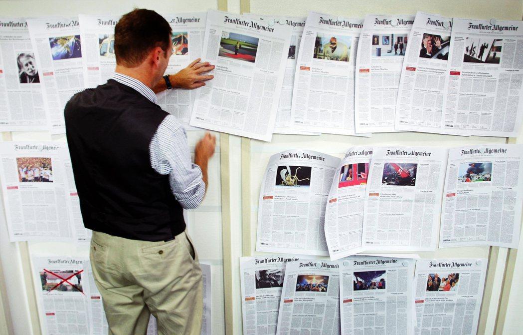 根據德國《新聞媒體慣例》,媒體報導不應該特別提及嫌疑犯的國籍或移民背景,除非其身...