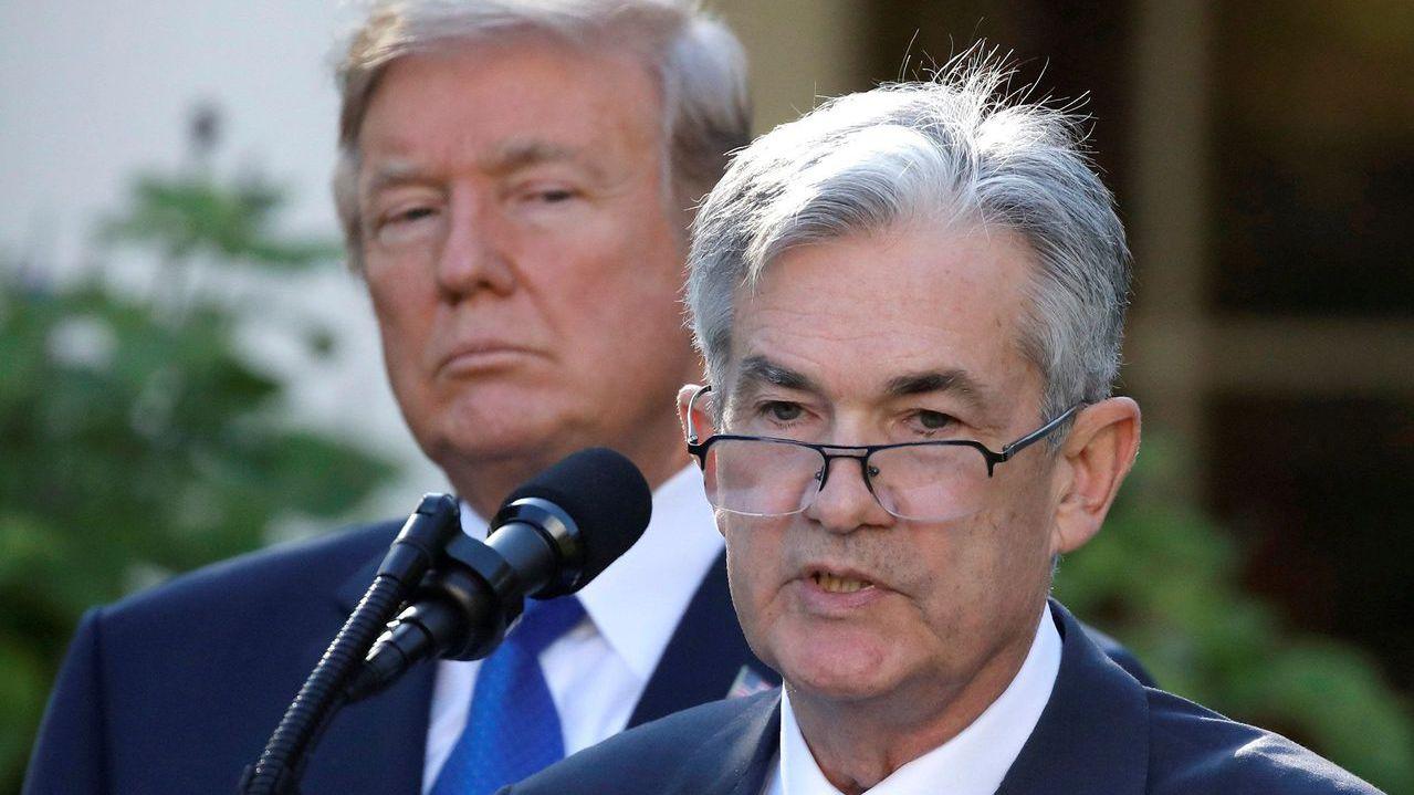 美國聯準會(Fed)7月底決策會議紀錄顯示,Fed雖決定降息1碼,但決策官員對決...