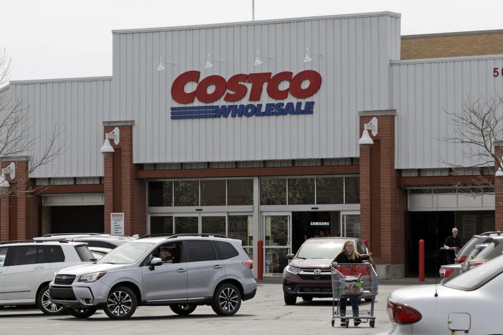 好市多的退貨服務深受消費者好評。 美聯社