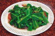 蔬果吃多釀反效果 醫提醒:以飯配菜,不是以菜配飯