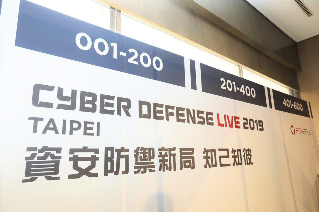 針對資安防禦新局,專業網路資安公司火眼(FireEye)可協助客戶導入並建置安全...