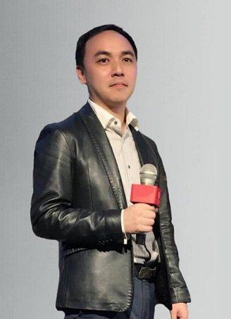 拉斐茲團隊顧問林昌平,現任台灣金融發展協會執行長。  拉斐茲/提供
