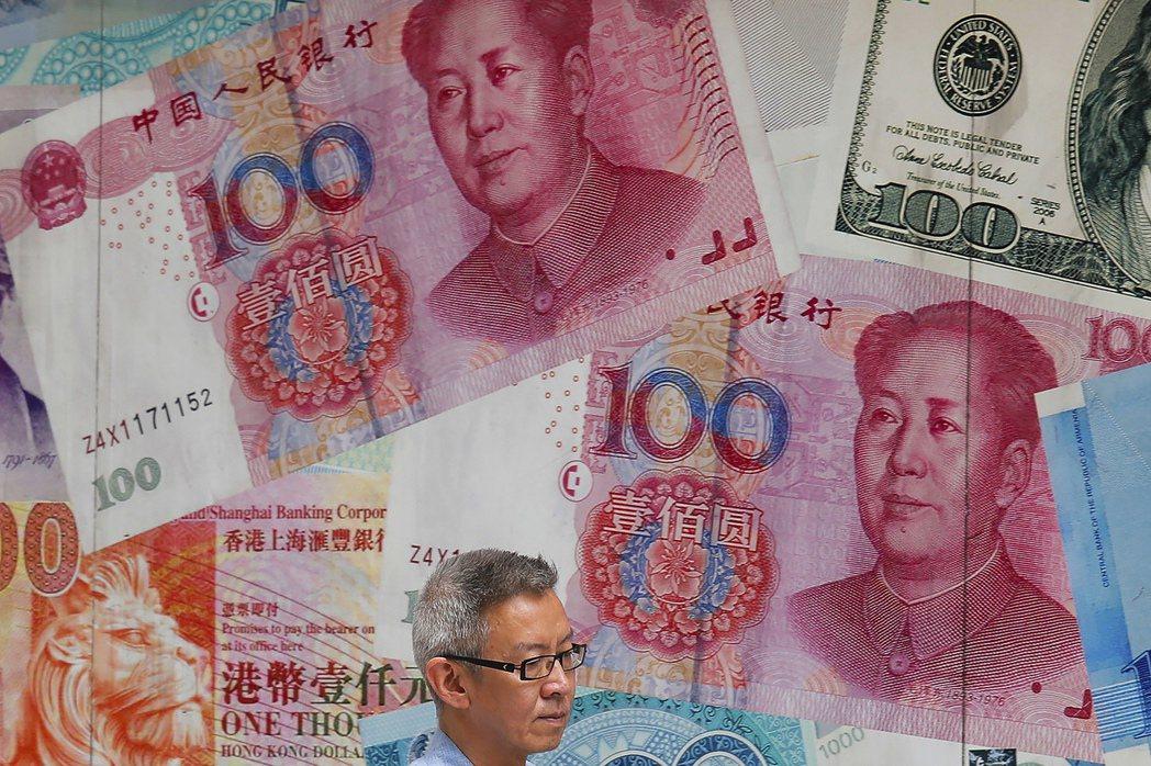 IMF警告各國勿嘗試以降息或干預匯市改善貿易平衡。 路透