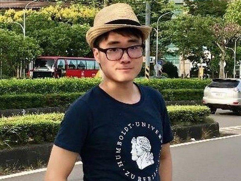 深圳警方對英國駐香港總領館港籍僱員鄭文傑處以行政拘留15天。取自星島日報