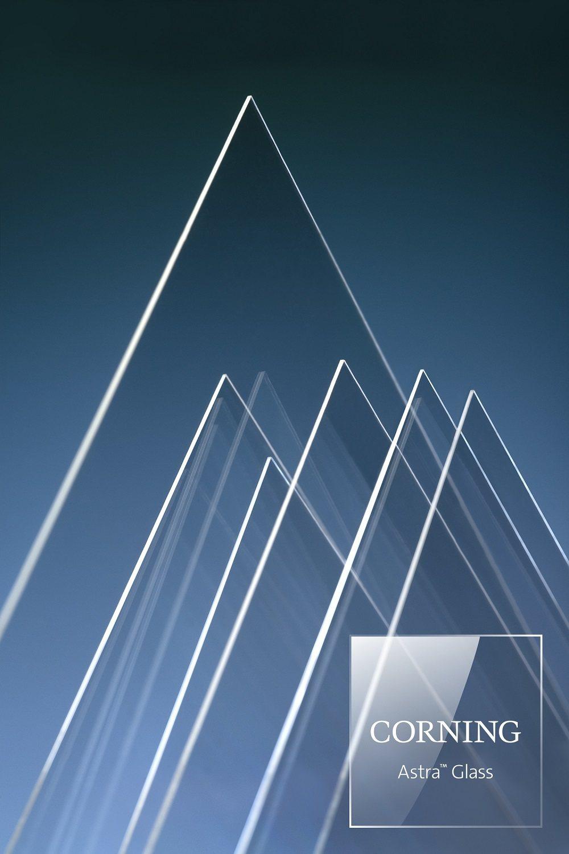 康寧2019推出新品Corning® Astra™ Glass 。 圖/台灣康寧...