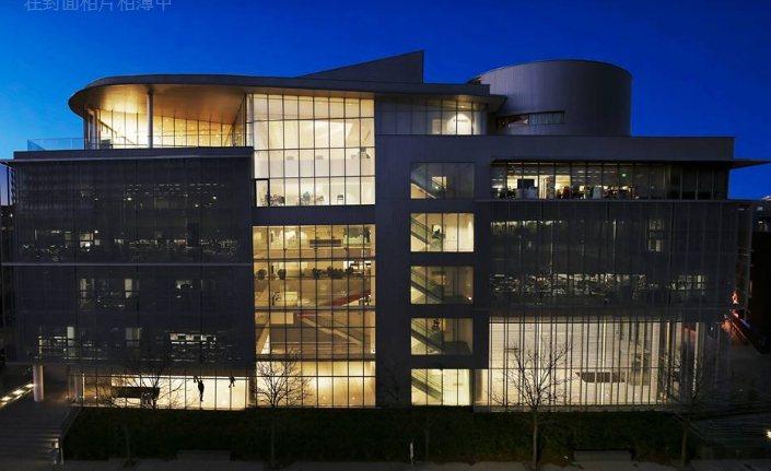 美國麻省理工學院媒體實驗室。取自MIT Media Lab臉書