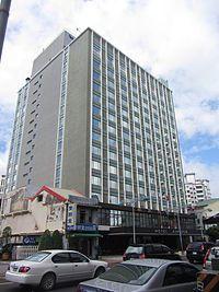 高雄老字號華王飯店驚傳將停業 。照片/網路資料