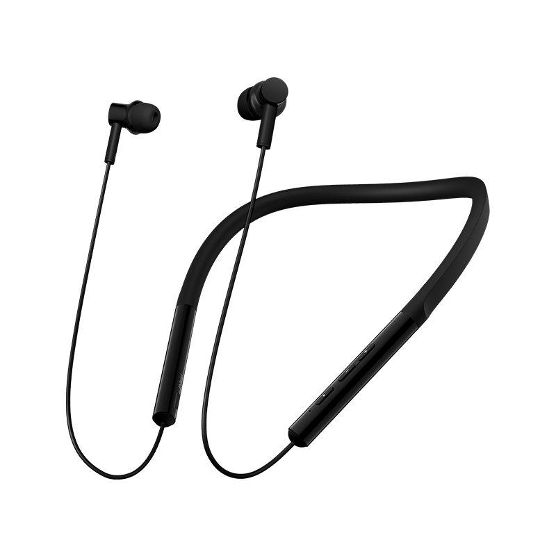 小米藍牙項圈耳機降噪版,建議售價2,395元。圖/小米台灣提供