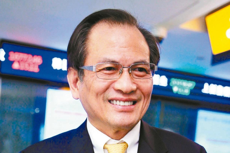 茂林-KY董事長李滿祥 (本報系資料庫)