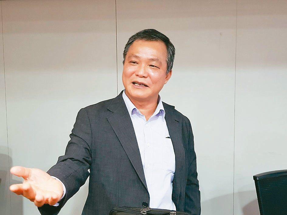上緯董事長蔡朝陽