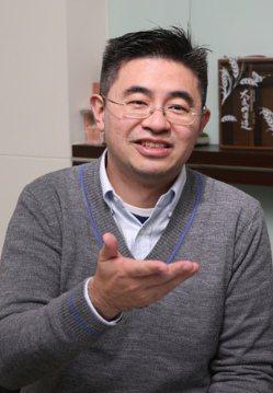 萬家香醬油副總經理吳如洋 報系資料照