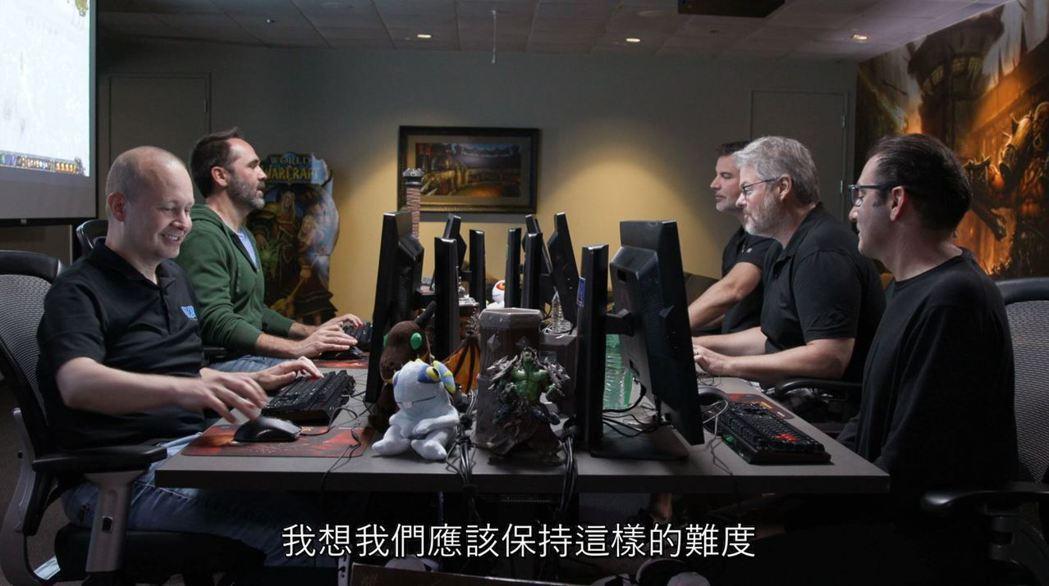 原《魔獸世界》設計團隊分享重新體驗《魔獸世界》經典版的想法