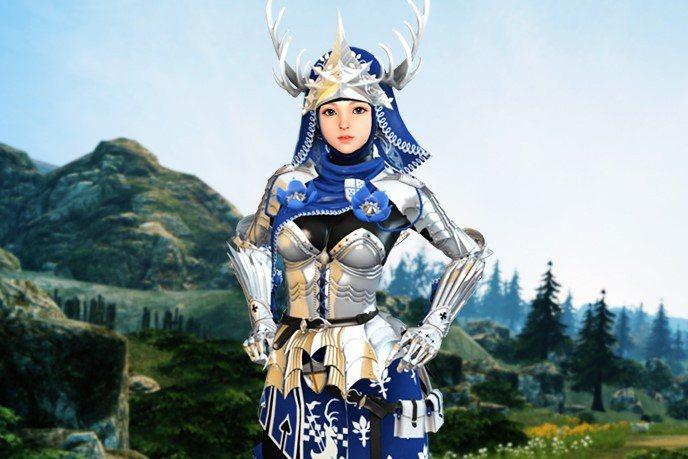 英雄專屬裝備:木蘭之鹿