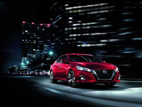 複製Camry銷售佳績 Nissan Altima 預售價119.9萬元起