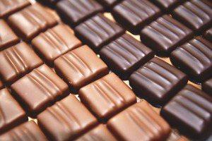 每天吃25克巧克力 可改善脂肪肝和糖尿病?