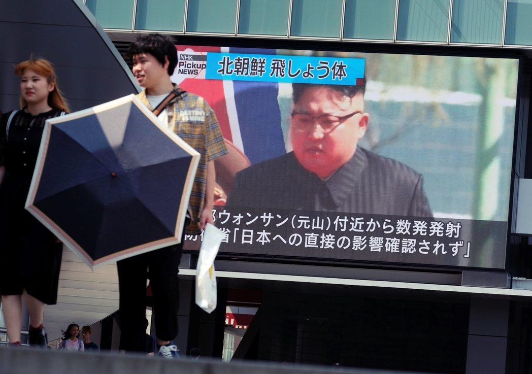 就GSOMIA的立意而言,是希望透過協定促進日韓的軍事合作、在面臨北韓的威脅下能...