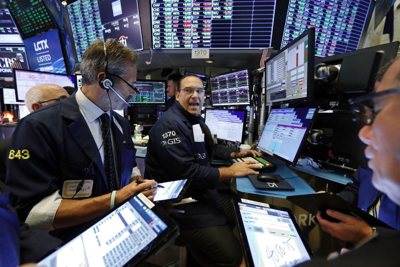 投資人說:接下來最重要的問題就在傑克森洞, 鮑爾(Fed主席)會怎麼說?美聯社