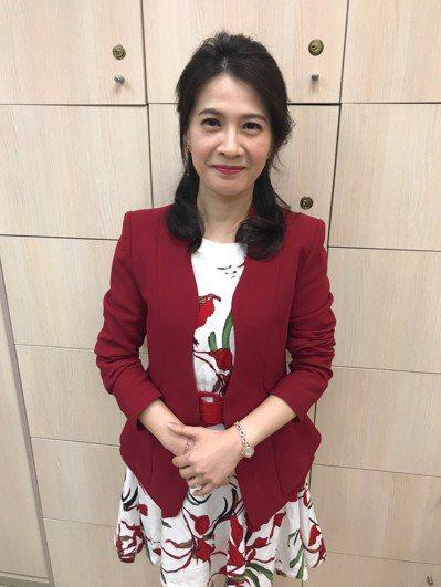 台經院研究員暨產業顧問劉佩真 圖/劉佩真提供