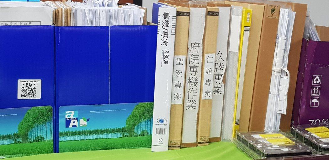 免稅菸品「機邊交貨」模式,從2016年前總統馬英九「久安專案」首開先例。記者張宏...